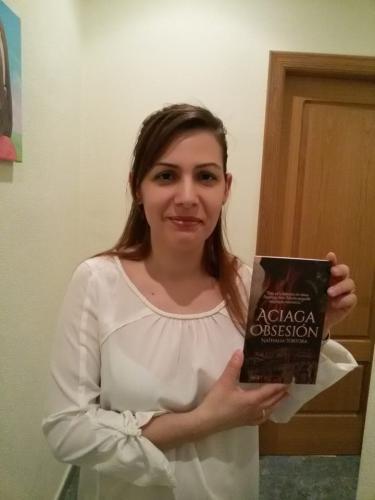 Raquel, España