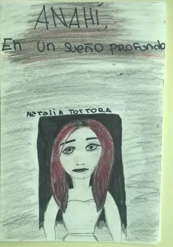 "Anahí de ""Purgatorio"" Buenos Aires"